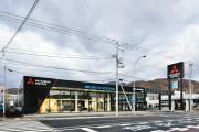 北海道三菱自動車 西店-2
